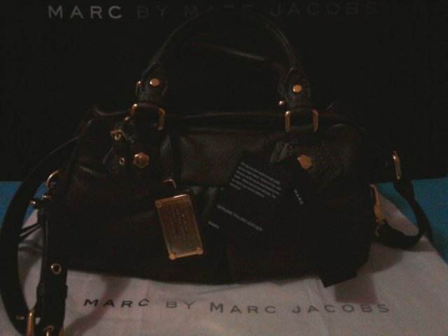 Baby Groovee - Marc by Marc Jacobs