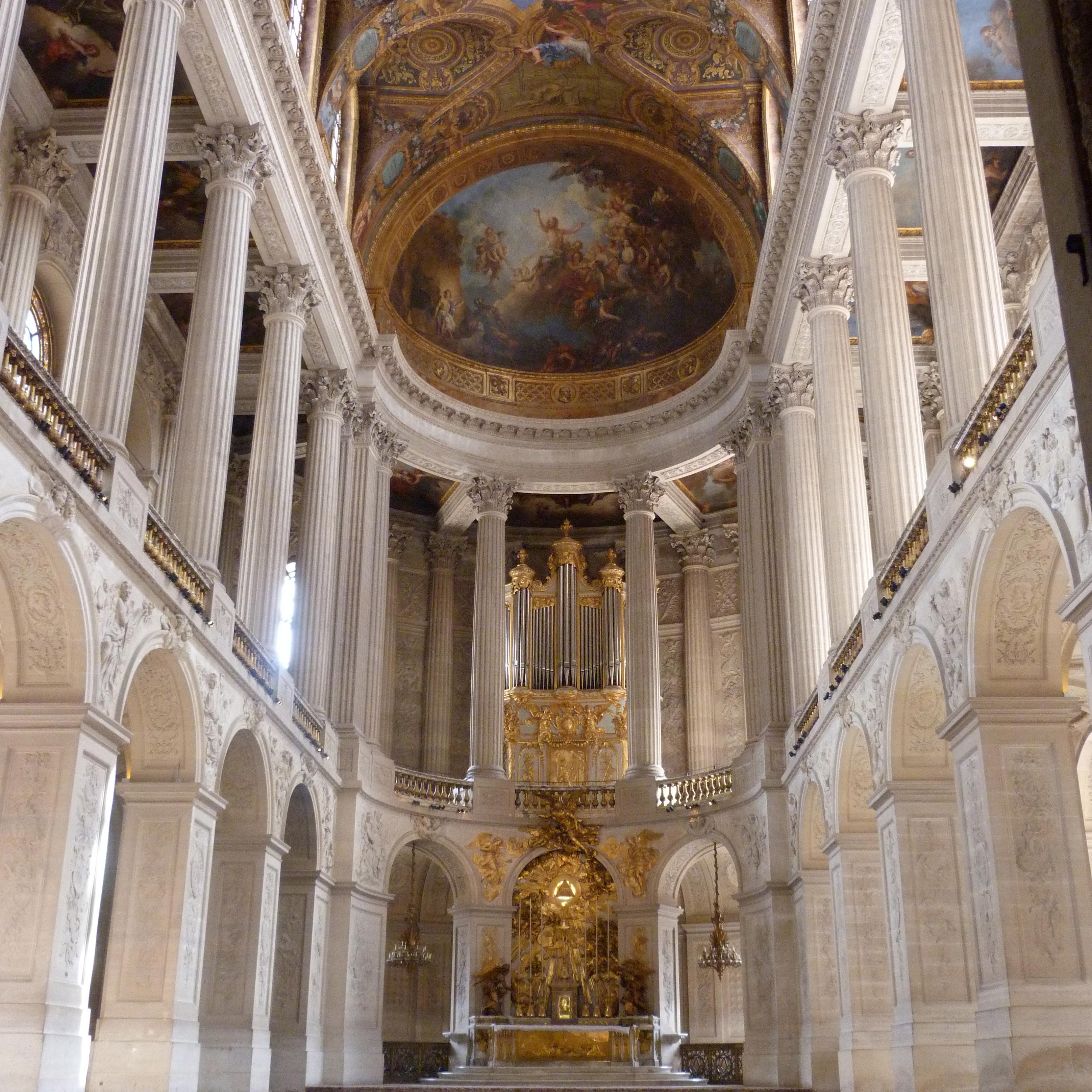 Paris Apartments Versailles: Paris Museum Series: Chateau De Versailles « Meowthmoments