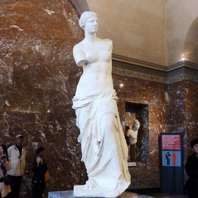 Paris Museum Series: M...